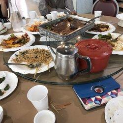 Photo Of Li Zhou Seafood Restaurant Fremont Ca United States