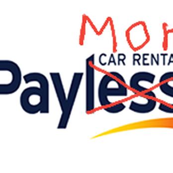 Payless Car Rental Orlando Mco