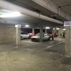 Parking zenpark porte d aubervilliers parking la - Porte d aubervilliers plan ...