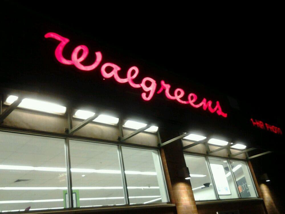 Walgreens: 3189 Highway 80 E, Pearl, MS