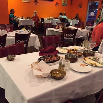 Taste buds of india 130 photos 143 reviews indian for Indian kitchen coral springs
