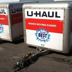 Attirant Photo Of U Haul Moving U0026 Storage Of Westside Erie   Erie, PA,