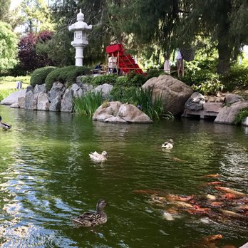 Photo Of Japanese Friendship Garden   Ro Ho En   Phoenix, AZ, United States