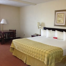 Photo Of Ramada Janesville   Janesville, WI, United States. My Room Was  Spacious