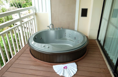 Marcs Hot Tub Repair