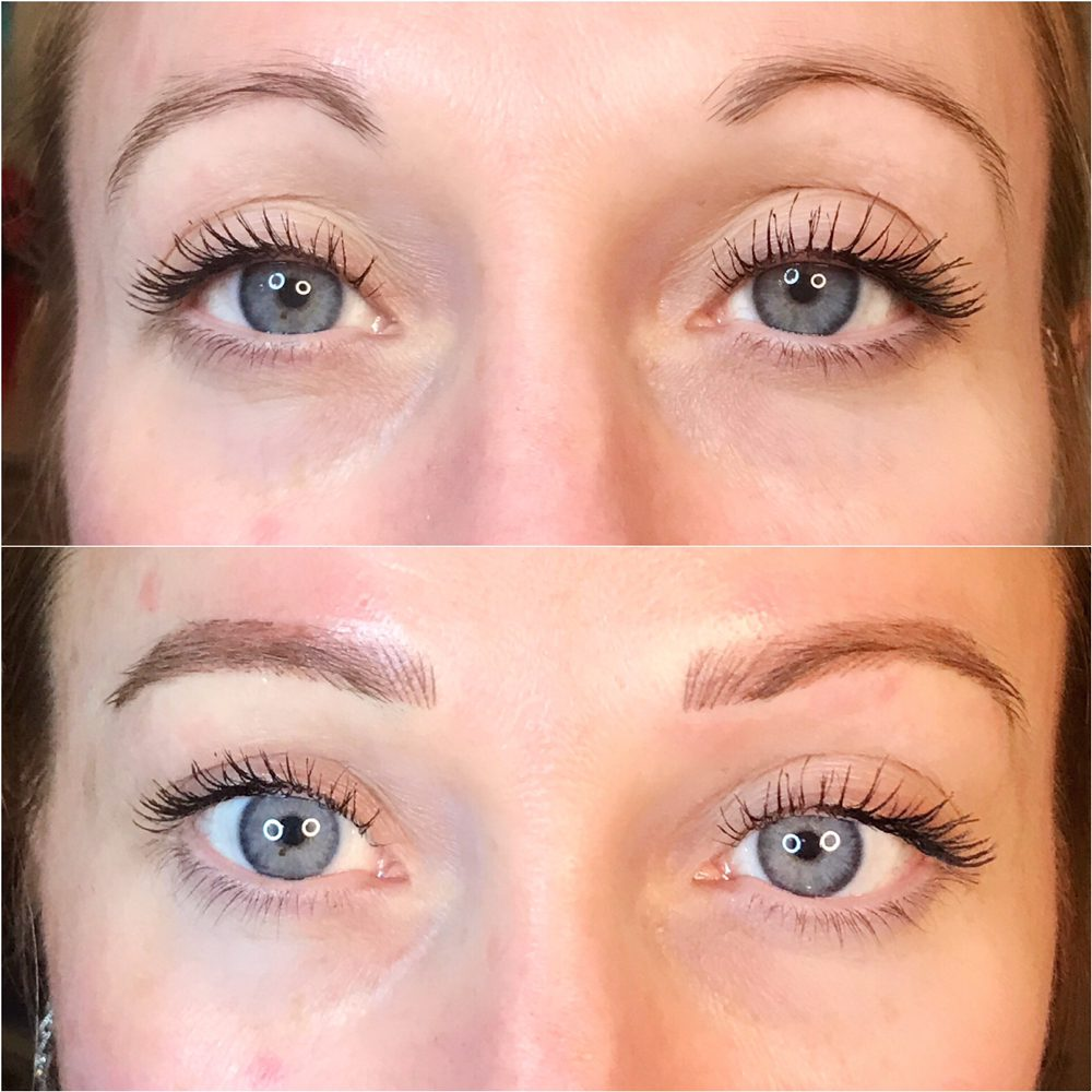 Brows by Emily: Green Bay, SC