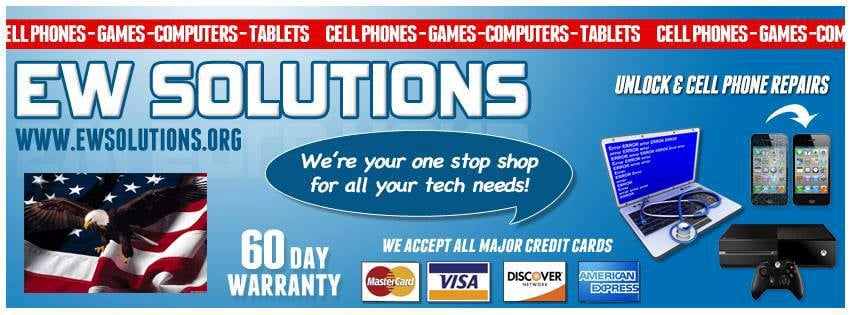 Photo of EW Solutions: Fayetteville, NC