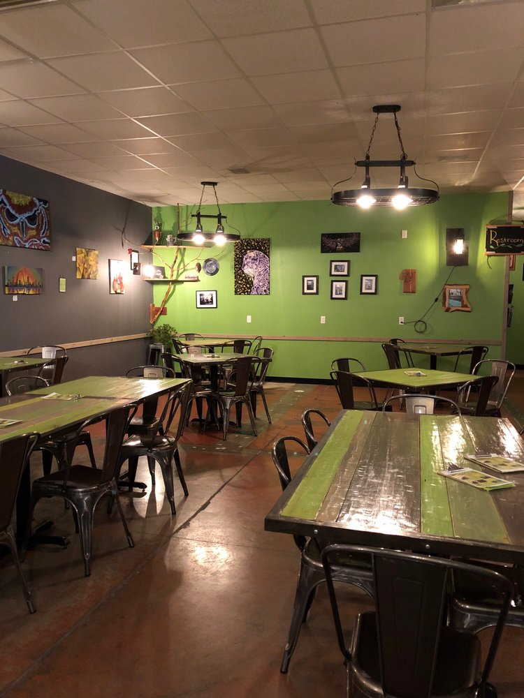 Wages Brewing Company: 1382 Bill Virdon Blvd, West Plains, MO