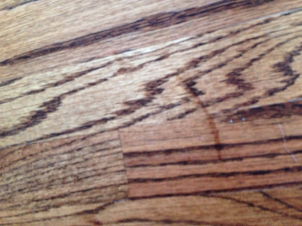Heartland Wood Floors