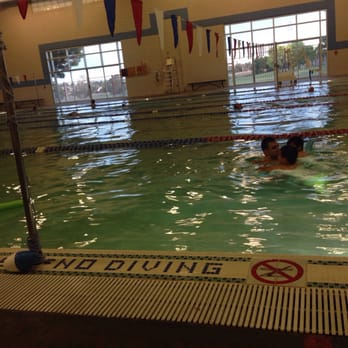 Photo Of Marty Robbins Indoor Pool El Paso Tx United States