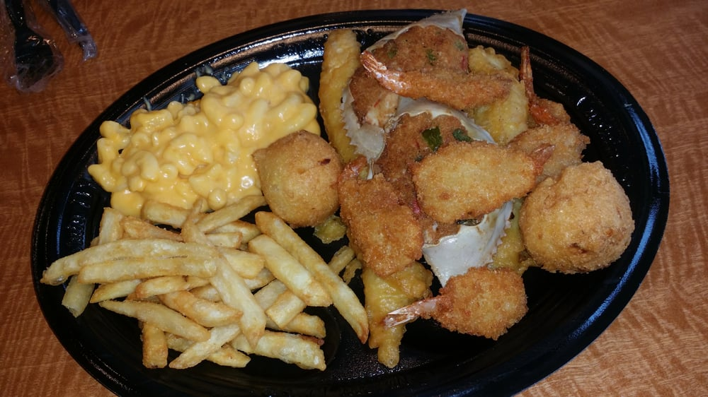Captain D's: 6554 Forest Hill Dr, Forest Hill, TX