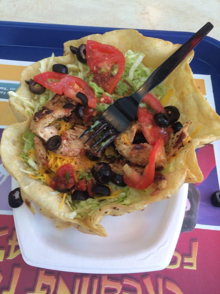 Taco Villa #17: 5770 W Amarillo Blvd, Amarillo, TX