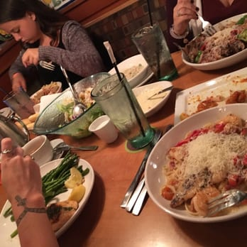 Olive Garden Italian Restaurant 96 Photos 107 Reviews Italian 12827 Ranch Rd 620 N