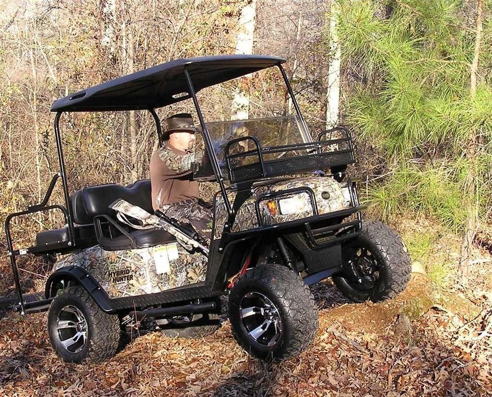 Jenco Golf Cart Sales: 2247 Hwy 42 N, Jenkinsburg, GA