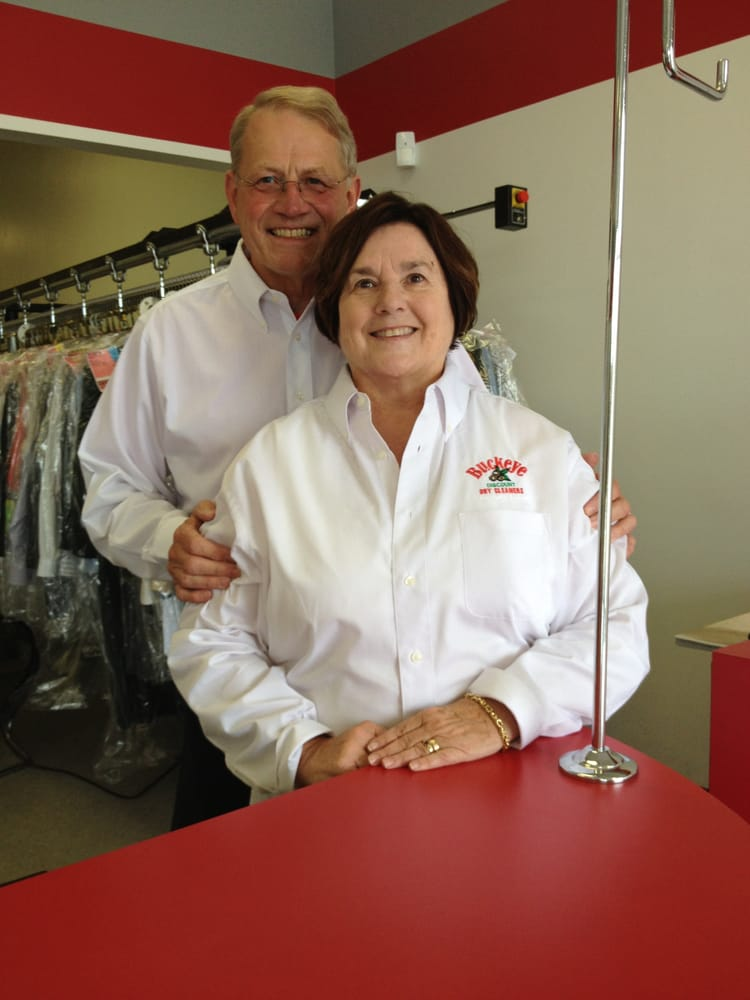 Buckeye Green Dry Cleaners: 2750 N Fairfield Rd, Beavercreek, OH