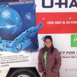 U-Haul - Dingman Materials - CLOSED - Truck Rental - 15401 Vista ...