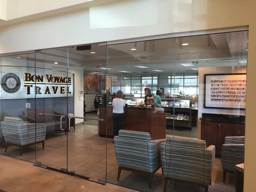 Bon Voyage Travel: 1640 E River Rd, Tucson, AZ