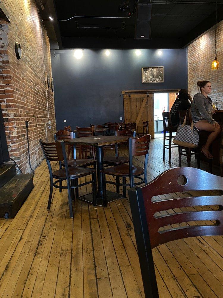 The Mitten Bar: 109 W Ludington Ave, Ludington, MI