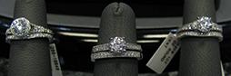 T C Martin Jewelers: 30105 B Three Notch Rd, Charlotte Hall, MD