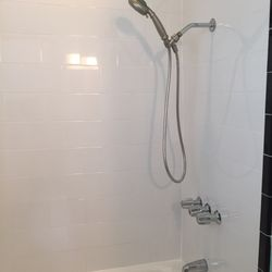 Photo Of Bath Tile Restoration Company Houston Tx United States Shower