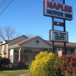 Maples motor inn hotels 2959 pkwy pigeon forge tn for Pigeon forge motor lodge pigeon forge tn