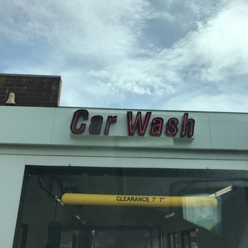 76 Car Wash >> Tanasbourne 76 Touchfree Car Wash 17 Photos 37 Reviews Gas