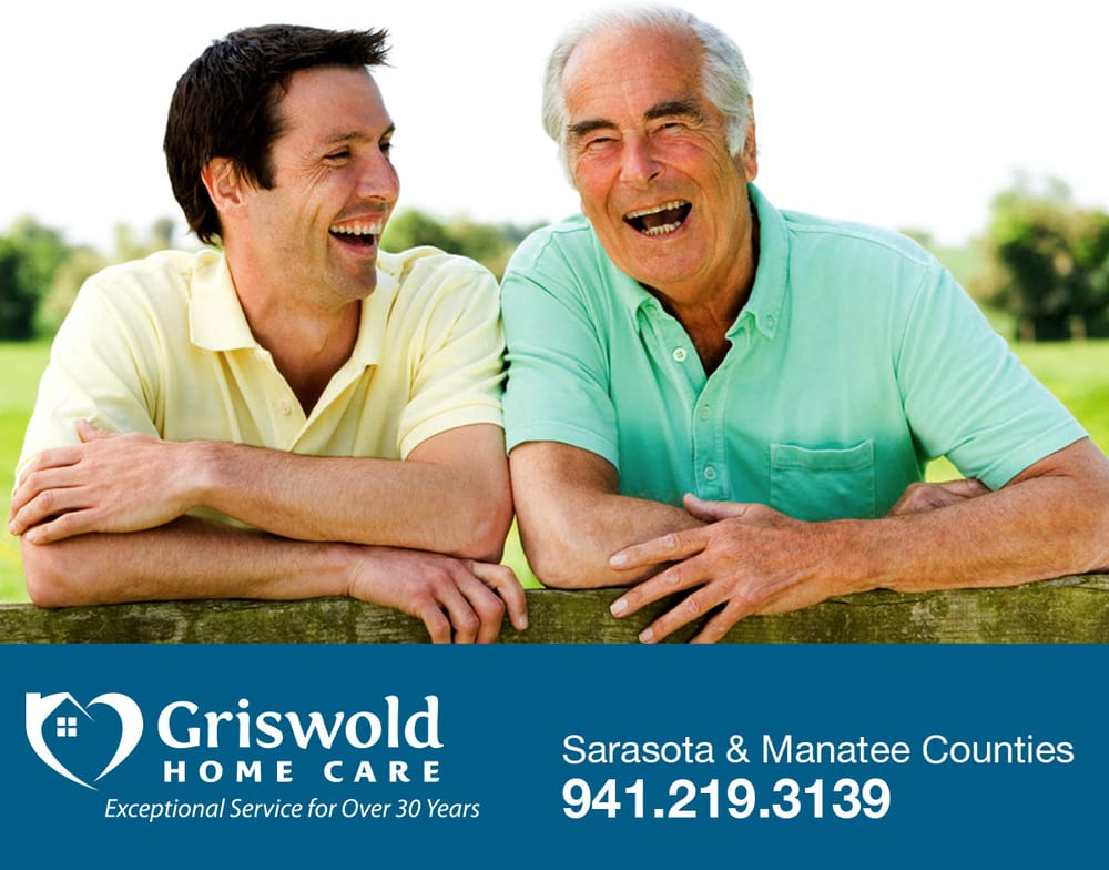 Griswold Home Care of Sarasota County