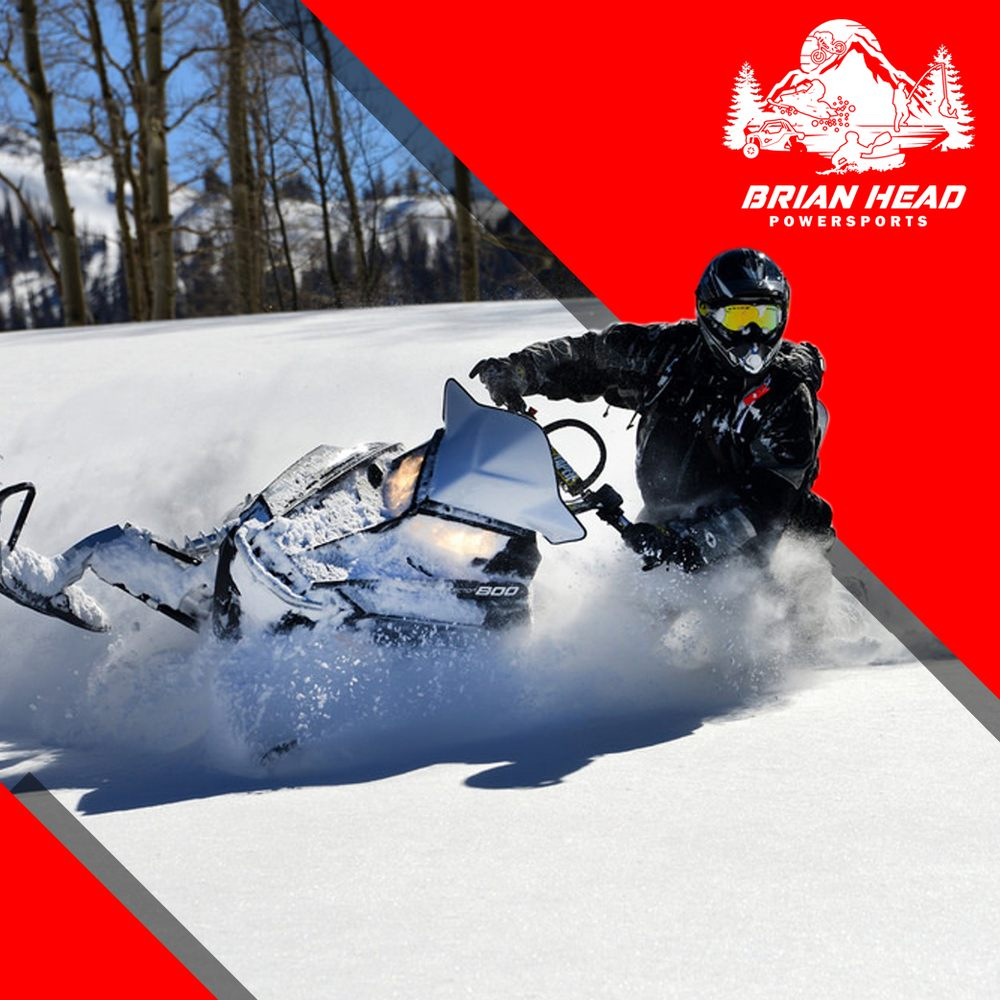 Brian Head Powersports: 259 Village Way, Brian Head, UT