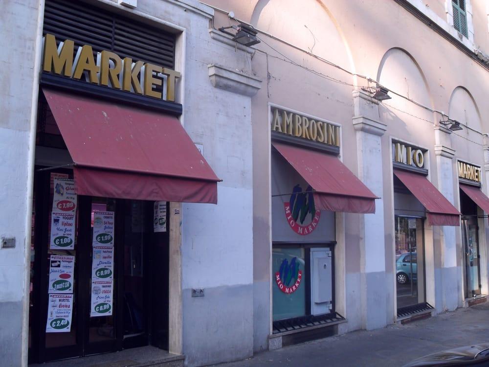 Ambro Mio Market