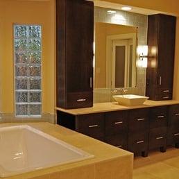 Bath Remodel Houston Mckelvey Designs  Get Quote  Interior Design  729 W Melwood .