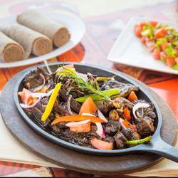 Habesha Ethiopian Restaurant Bar