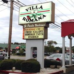 Villa Romana Italian Restaurant 175 Photos 381 Reviews