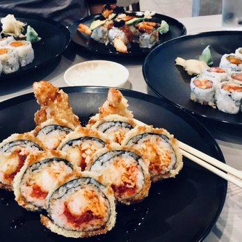 Photo Of Chiba Anese Restaurant Darien Il United States