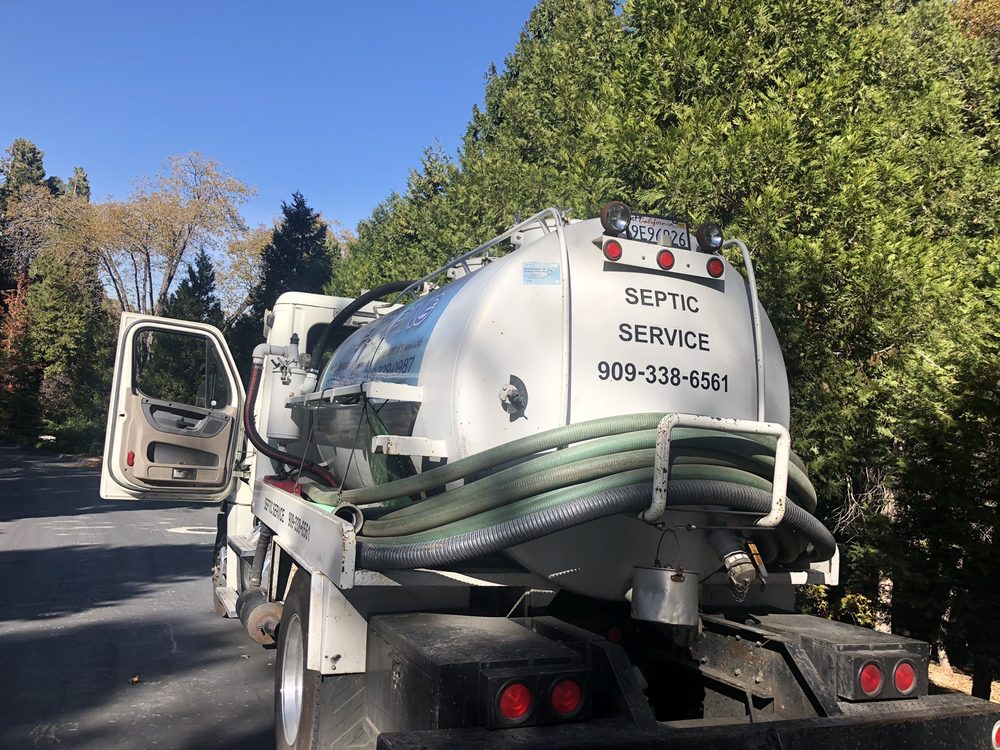 Crestline Plumbing: 632 Wild Rose Ln, San Bernardino, CA