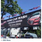 Brighton Car Wash Staten Island