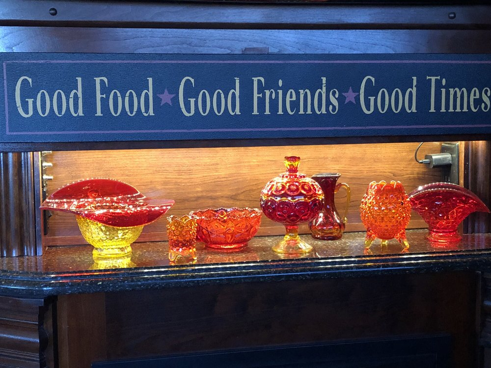 Jeters Old World Antiques & Gifts: 474 Hospital Drive County Road 443, Angleton, TX