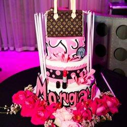 30 RL Cake Designs