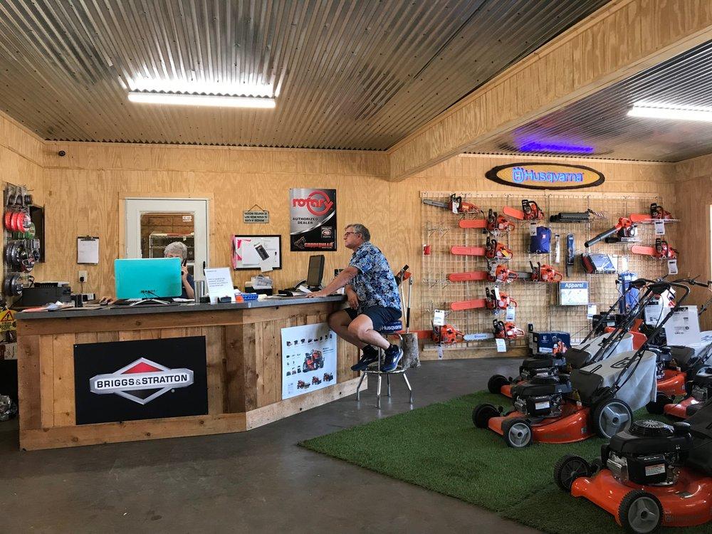 Cleburne Lawn Equipment and Repair: 1605 S Main, Cleburne, TX