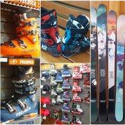 0c8a8d3666 Kittredge Sports - 16 Photos   141 Reviews - Outdoor Gear - 3218 ...