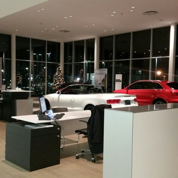 Roger Jobs Motors Photos Reviews Auto Repair - Audi dealership washington