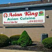 asian king order food online 65 photos 19 reviews asian fusion 5901 w ridge rd erie. Black Bedroom Furniture Sets. Home Design Ideas