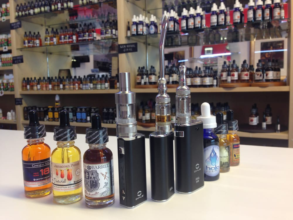 Boutique kosher grade e liquids from US and Europe  From 100% Gen