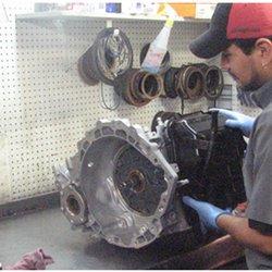 Leon's Transmission Services - 10 Photos & 71 Reviews - Auto