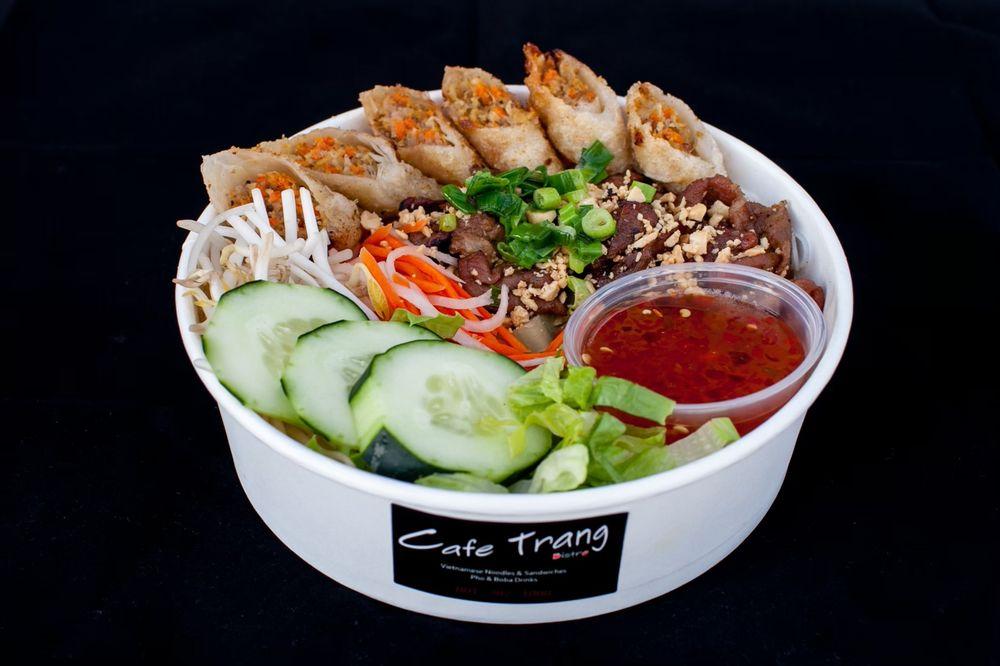 Cafe Trang Bistro: 529 S 500 E, American Fork, UT