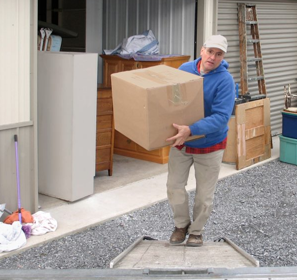 All American Moving Services