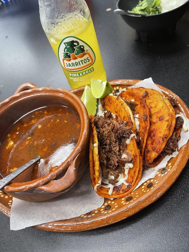 Q'Rickos Tacos: 2302 S Hwy TX-121, Lewisville, TX