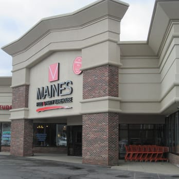 Maines Food And Party Warehouse Reviews