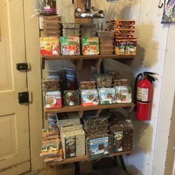 Photo Of A Little Nature Store Boerne Tx United States Bird Treats