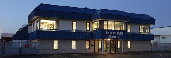 Interstate Roofing & Waterproofing: N5544 Commerce Rd, Onalaska, WI