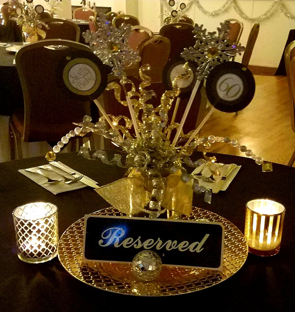 Roaring 20's Event Center: 375 Central Ave, Coos Bay, OR